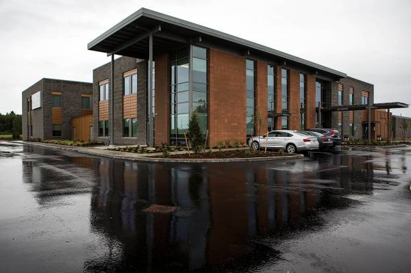 New hospital to provide 115 psychiatric beds for all ages ...