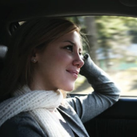 Teen Driving Safety Advice
