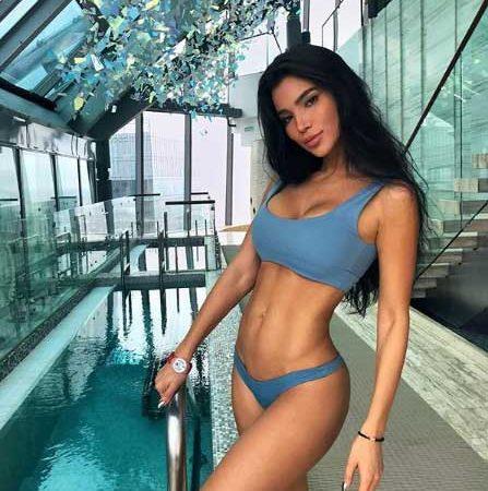 Sveta Bilyalova from instagram – 2 Rate Me
