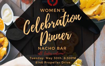 Women's Celebration Dinner