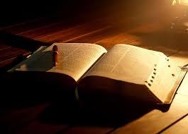 The Bible: Where do I begin?