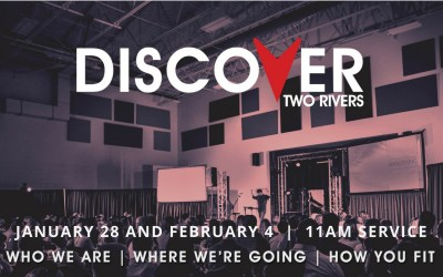 Discover Two Rivers