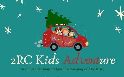 2RC Kid's ADVENTure