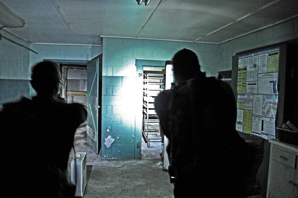 Who would you follow into a dark abandoned building on a desperate scavenging run? Picking the leader of your survival group is more than just voting for the loudest, strongest, or smartest person. It's chosing someone who knows when to deliberate, when to delegate, and when to take action.