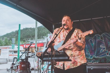 ◌ 19.188 ◌ // 2 Rivers Remix Q'emcin {Lytton, BC}, Nlaka'pamux Territory \ is for the people 24 Indigenous Contemporary Musical Artists Gathered at the 2 Rivers for a 2 feasting of musical talent. Photographer for the Nlaka'pamux, Secwepemc & Syilx Nations || © 2018 Billie Jean Gabriel Photography * * * * * * * * * * * * * * *#2RiversRemix #ContemporaryIndigenousMusic #IndigenousMusicFest #Qemcin #NlakapamuxTerritory #StillHere #ForThePeople #BillieJeanGabrielPhotography
