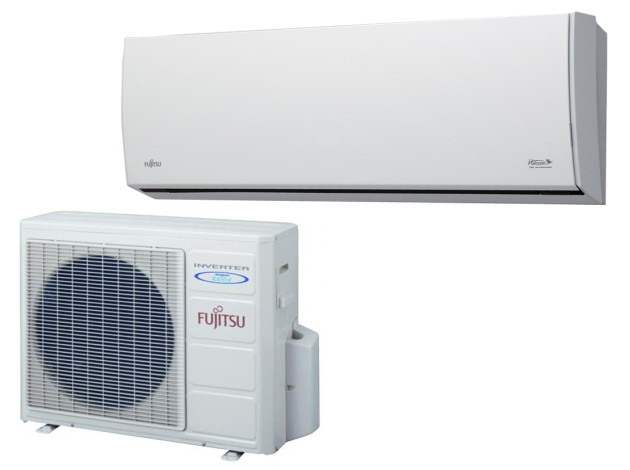 Heating With Air Conditioner
