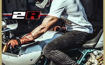 Moda en moto que hará que las miradas estén puestas en ti