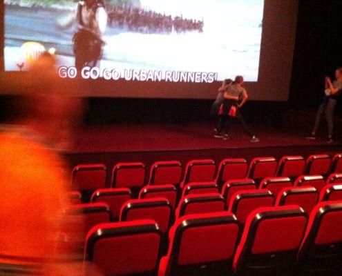 Pathe Groningen 2run4health&fun