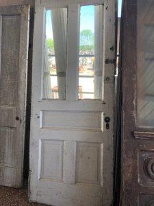 Door in Fredericksburg, Texas