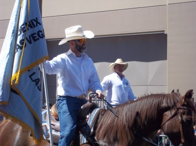 Phoenix Pride Cowboys - Two Second Street - www.twosecondstreet.com