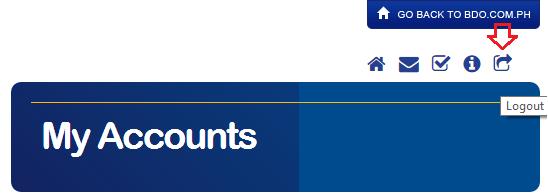 BDO-Online-Banking-Logout