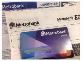 metrobank prepaid card requirements 2018