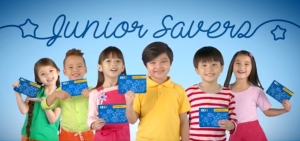 How to Open BDO Junior Savers Account for Kids