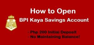 bpi-savings-account