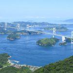 亀老山(大島)現地集合現地解散サイクリング