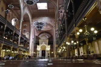 Zsinagoga / Synagogue