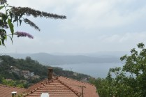 The top of Sariyer