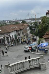 Street sellers