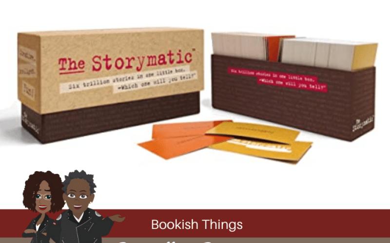 Bookish Thing - Storytelling Game