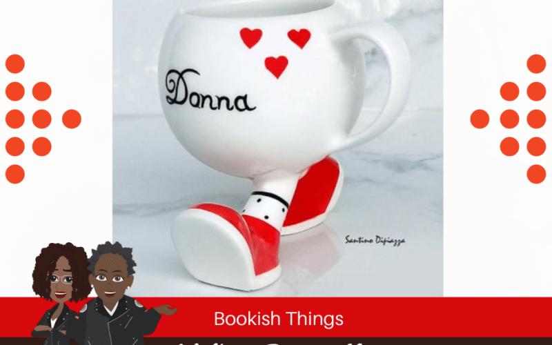 Bookish Things - Walking Mugs
