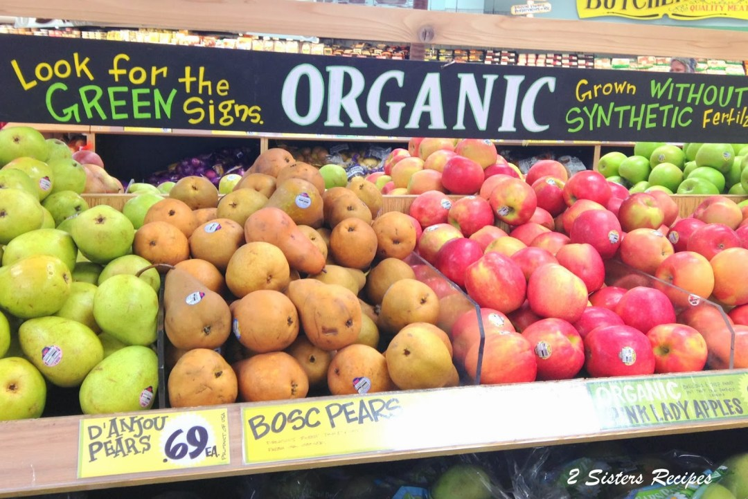 Could GMO's be Making You Sick? by 2sistersrecipes.com
