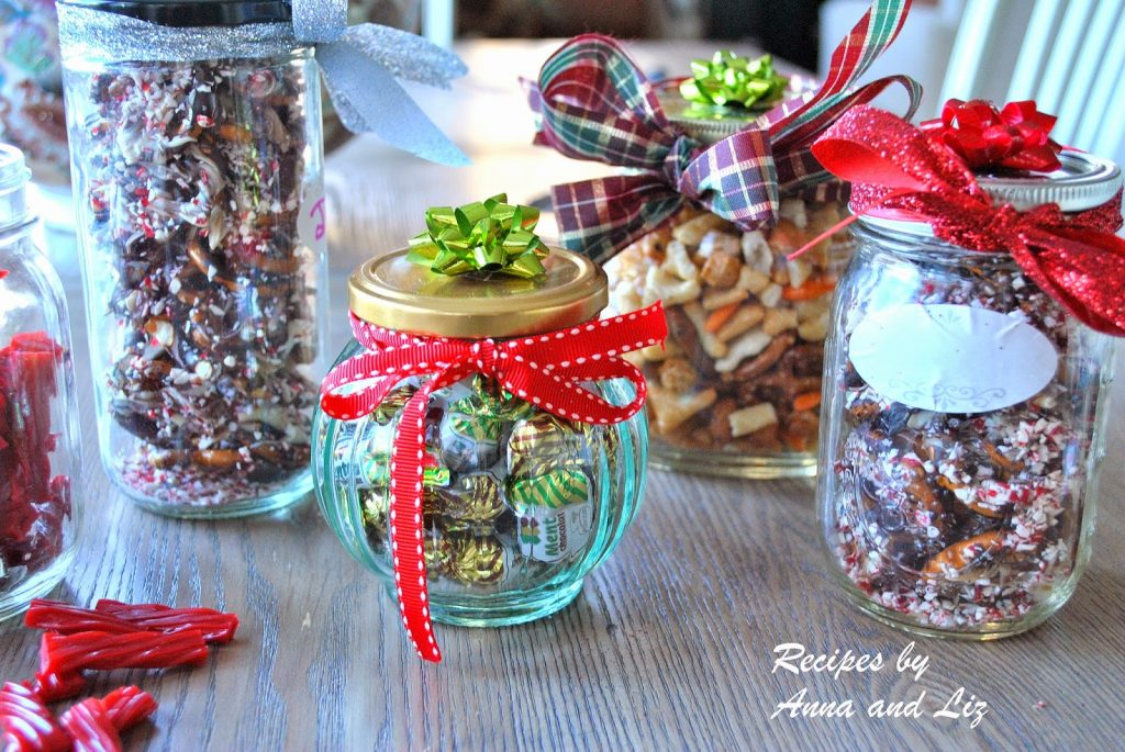 Christmas chocolate gifts ideas