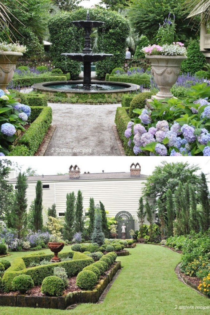 Charleston Annual Garden Tour Part II by 2sistersrecipes.com