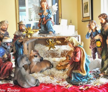 January 6th, the Story of Epiphany and La Befana by 2sistersrecipes.com