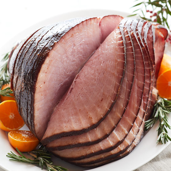 2 Easy Steps For Best Spiral Glazed Ham