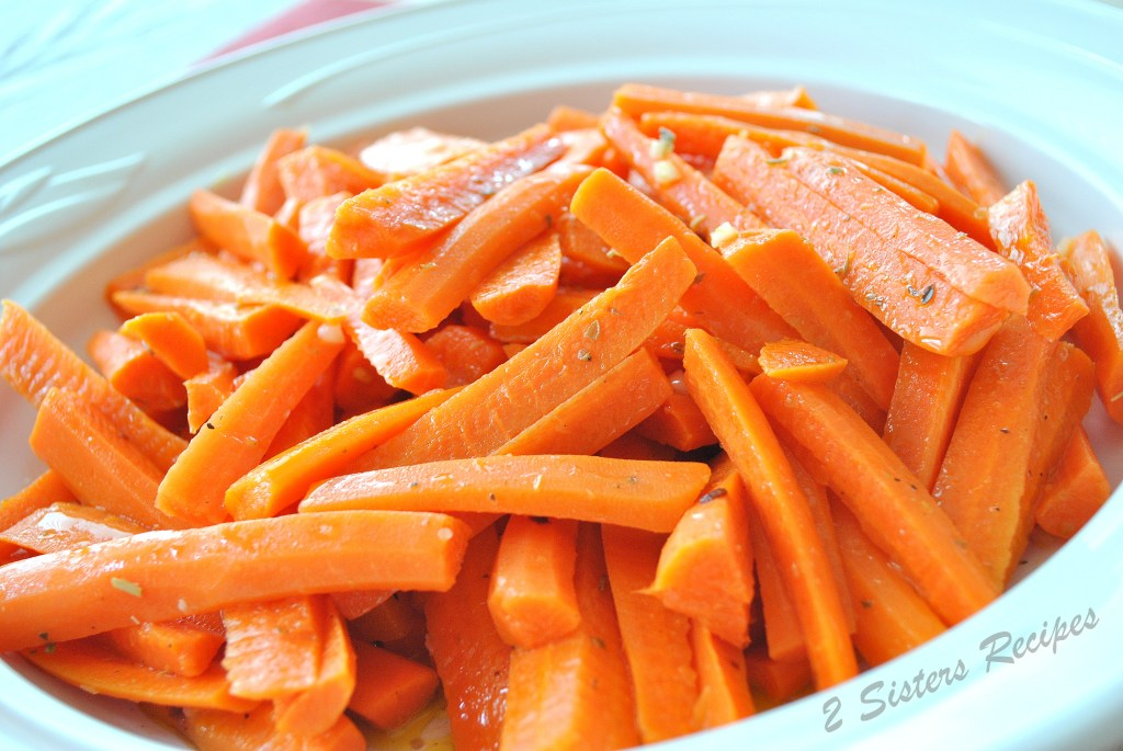 Maria's Best Carrot Salad by 2sistersrecipes.com