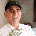 Vito Gnazzo Headshot