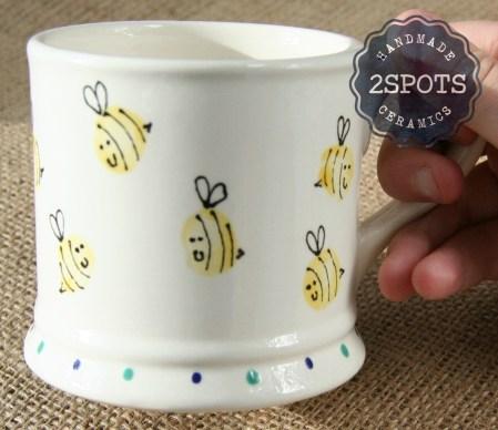 Fingerprint Bees