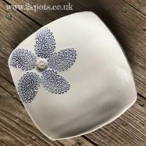 printed bowl
