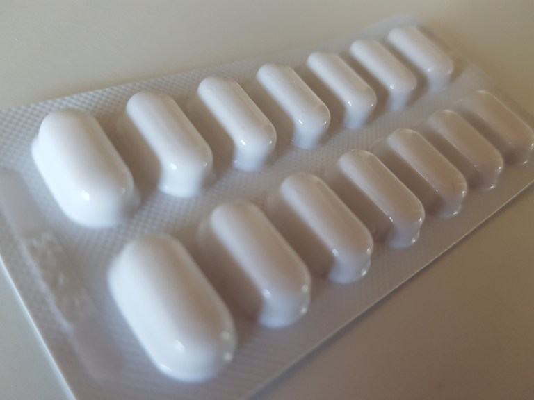 Heads up…. a post on antidepressants