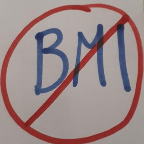 That BMI thing, again…!