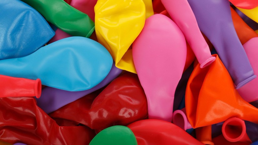 balloons empty assorted_PublicDomainPictures
