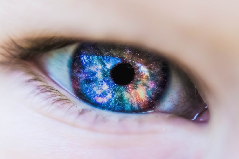 eye galaxy_Pexels