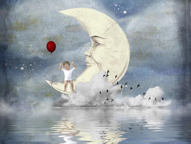 child-moon_Mysticsartdesign
