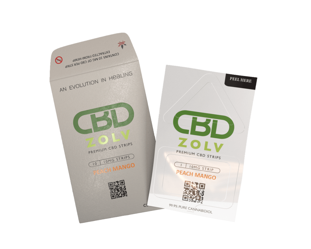 2Strains Hemp CBD CBDzolv