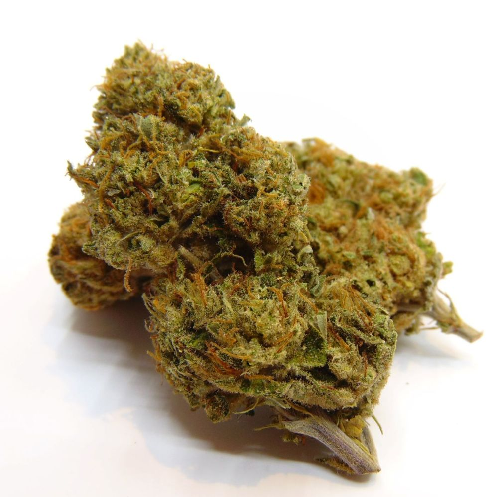 2Strains Greenhouse Sour Space Candy Hemp