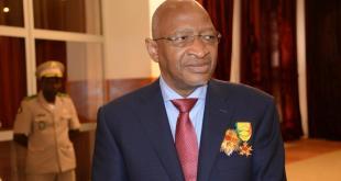 Soumeylou Boubèye Maïga, le Premier ministre malien.