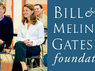 La Fondation Bill Gates