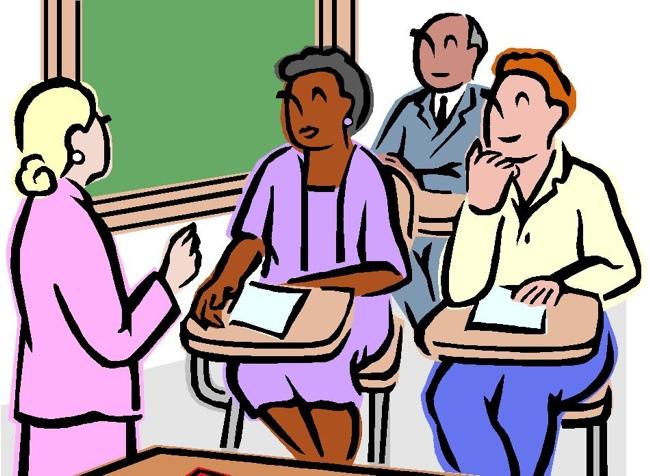 Родителски срещи 1 клас
