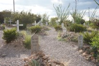 Lots of people buried in Tombstone