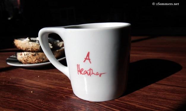 TCB coffee