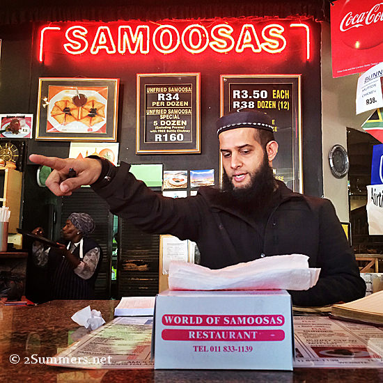 Zaheer World of Samoosas small