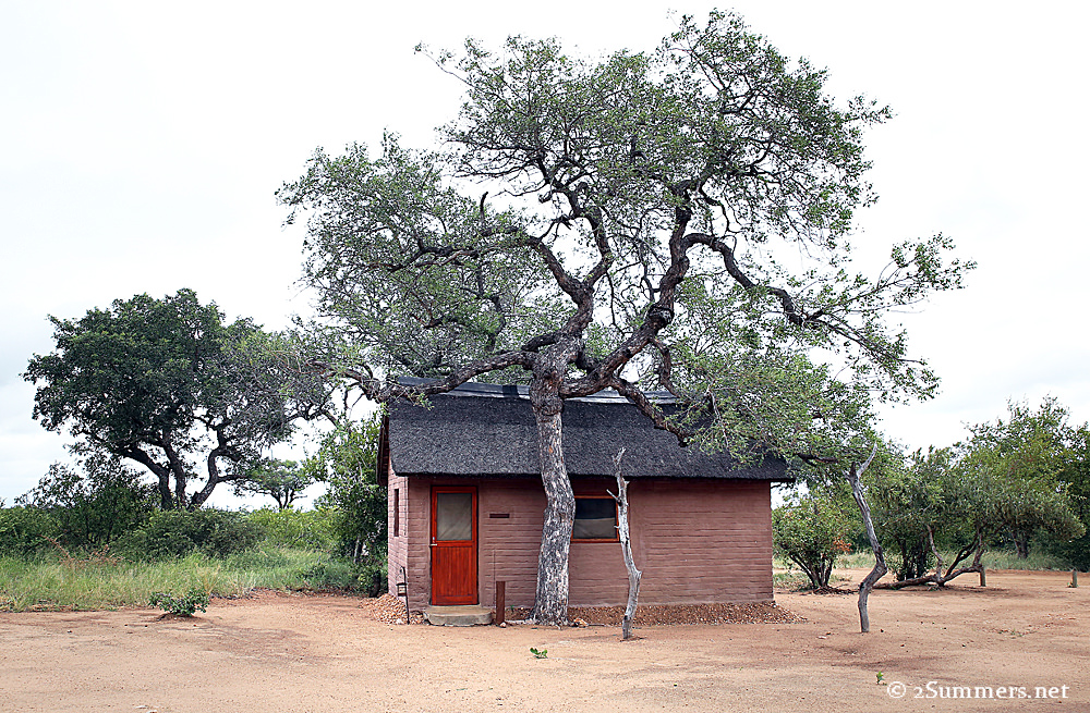 01Africa on Foot chalet