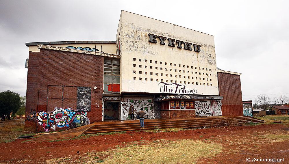 23a Eyethu-Theatre