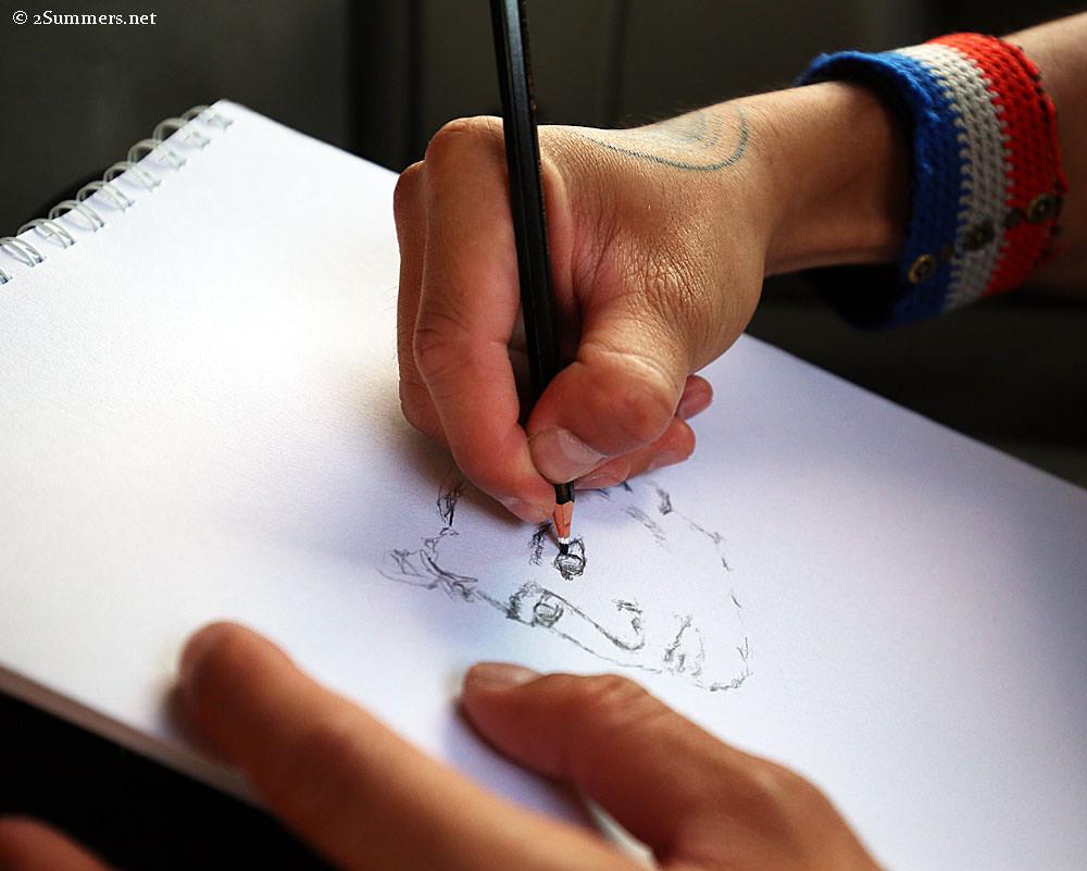 Gareth-drawing