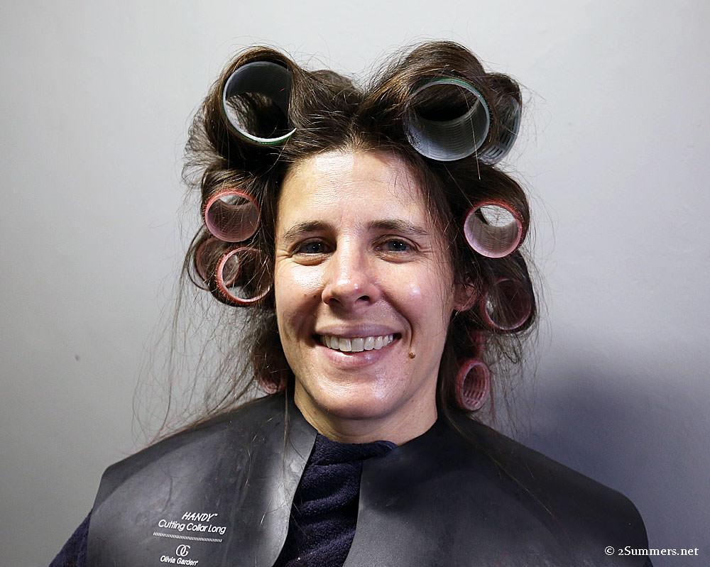 Hair-curlers